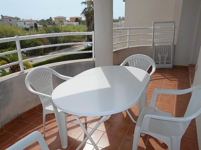 Foto 2 - Piso en alquiler en Oliva - 285941711