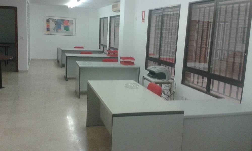 Foto - Despacho en alquiler en Centro en Alicante/Alacant - 303668138