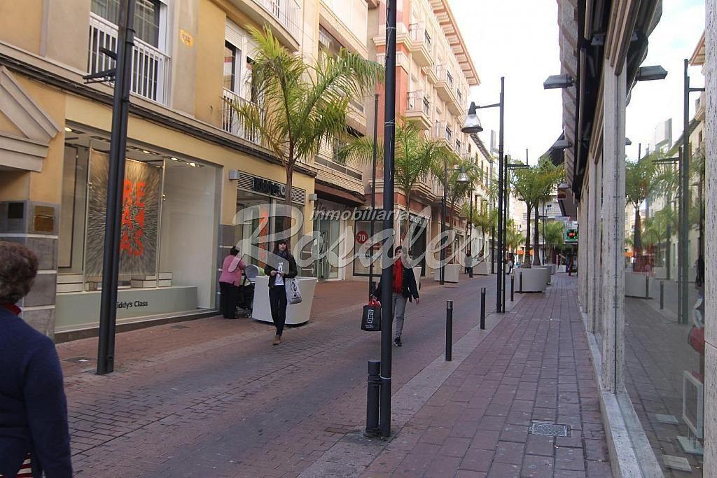 Foto - Oficina en alquiler en calle Seijas Lozano, Motril - 252514179