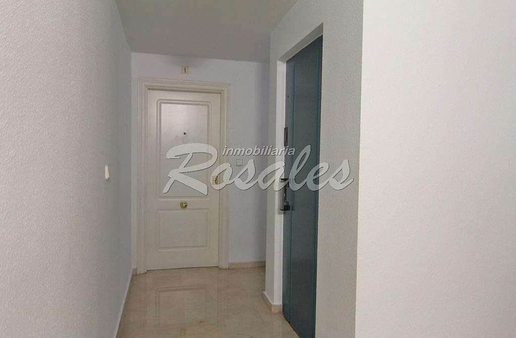 Foto - Oficina en alquiler en calle Seijas Lozano, Motril - 252514203