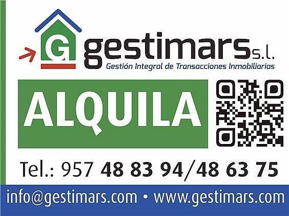 Local en alquiler en Centro en Córdoba - 284206621