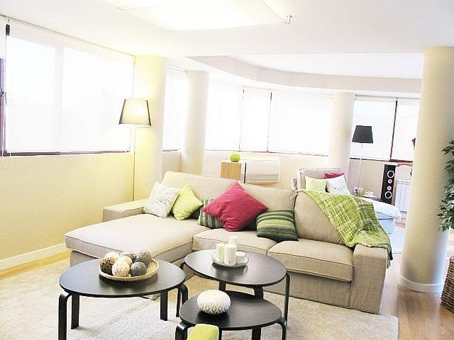 Piso en alquiler en calle Puerto Sta Maria, Canillas en Madrid - 299279089