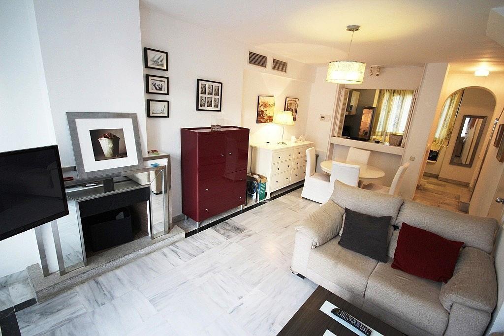 Apartamento en alquiler en Marbella - 295144166