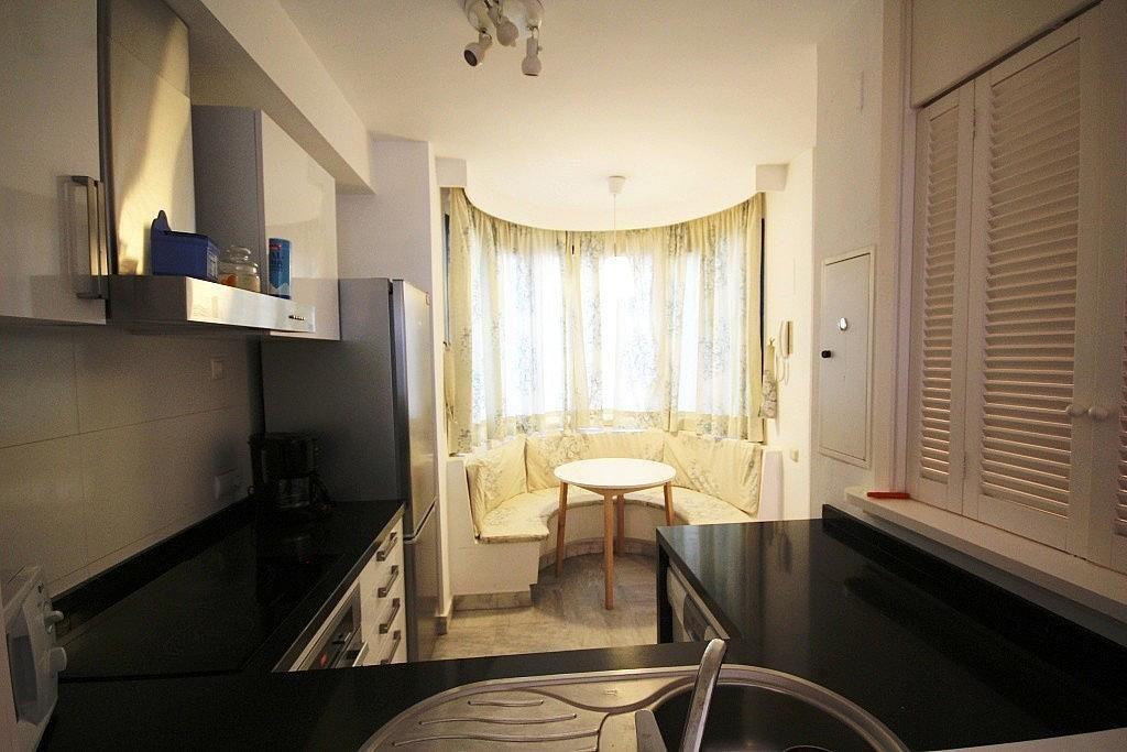 Apartamento en alquiler en Marbella - 295144178