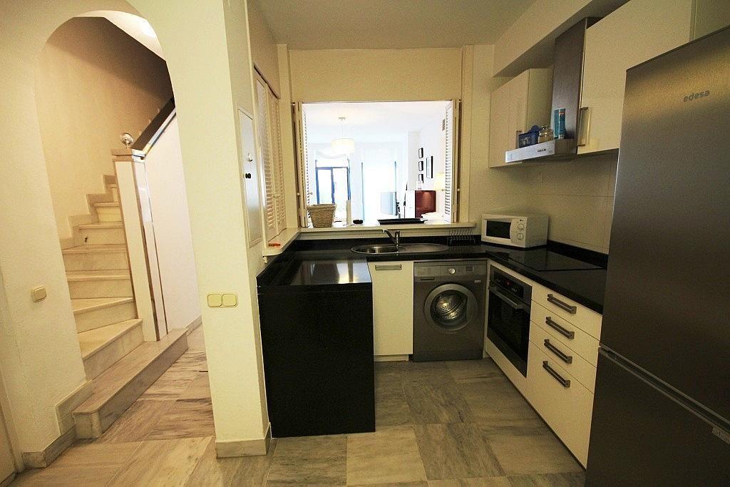 Apartamento en alquiler en Marbella - 295144184
