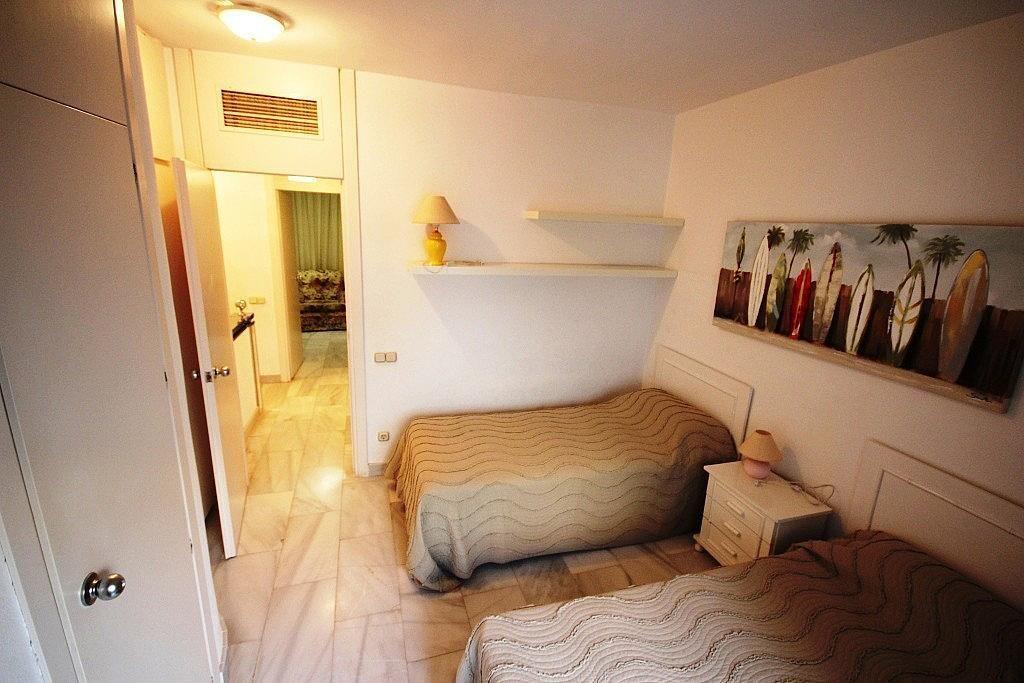 Apartamento en alquiler en Marbella - 295144187