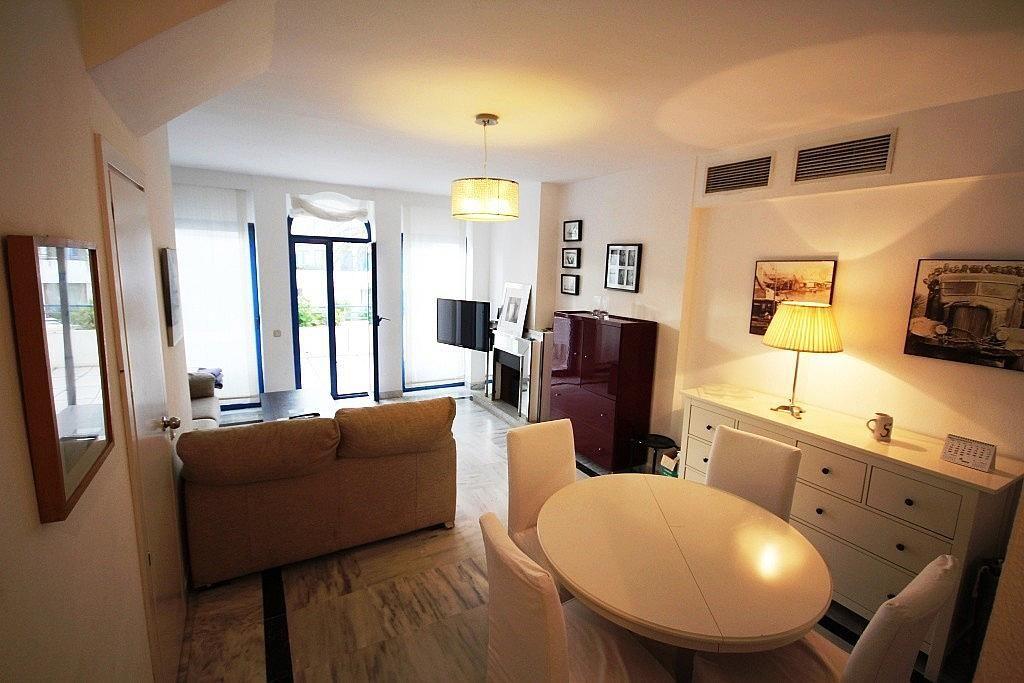 Apartamento en alquiler en Marbella - 295144190