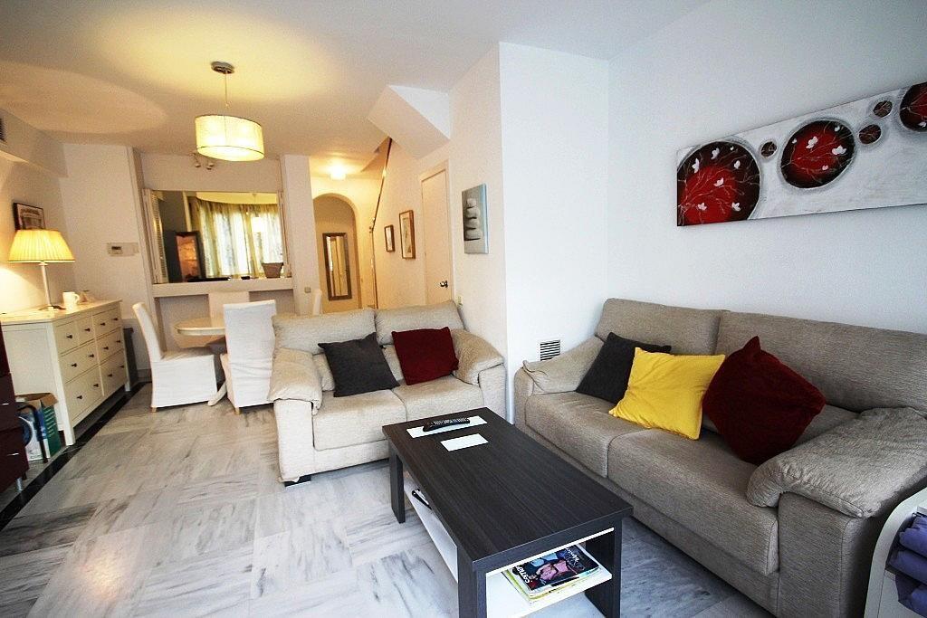 Apartamento en alquiler en Marbella - 295144202