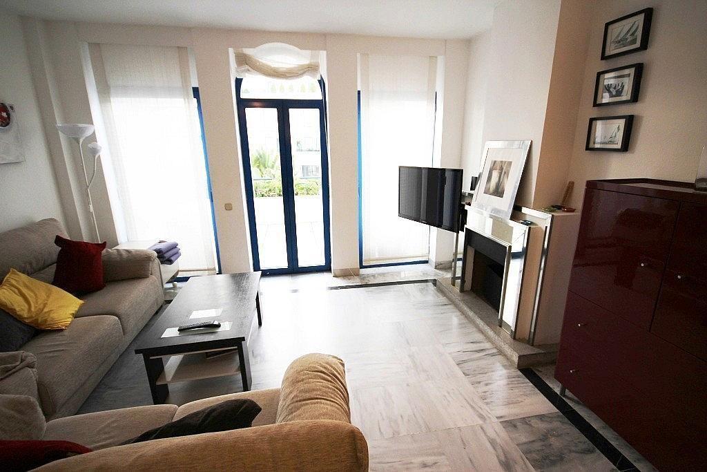 Apartamento en alquiler en Marbella - 295144208