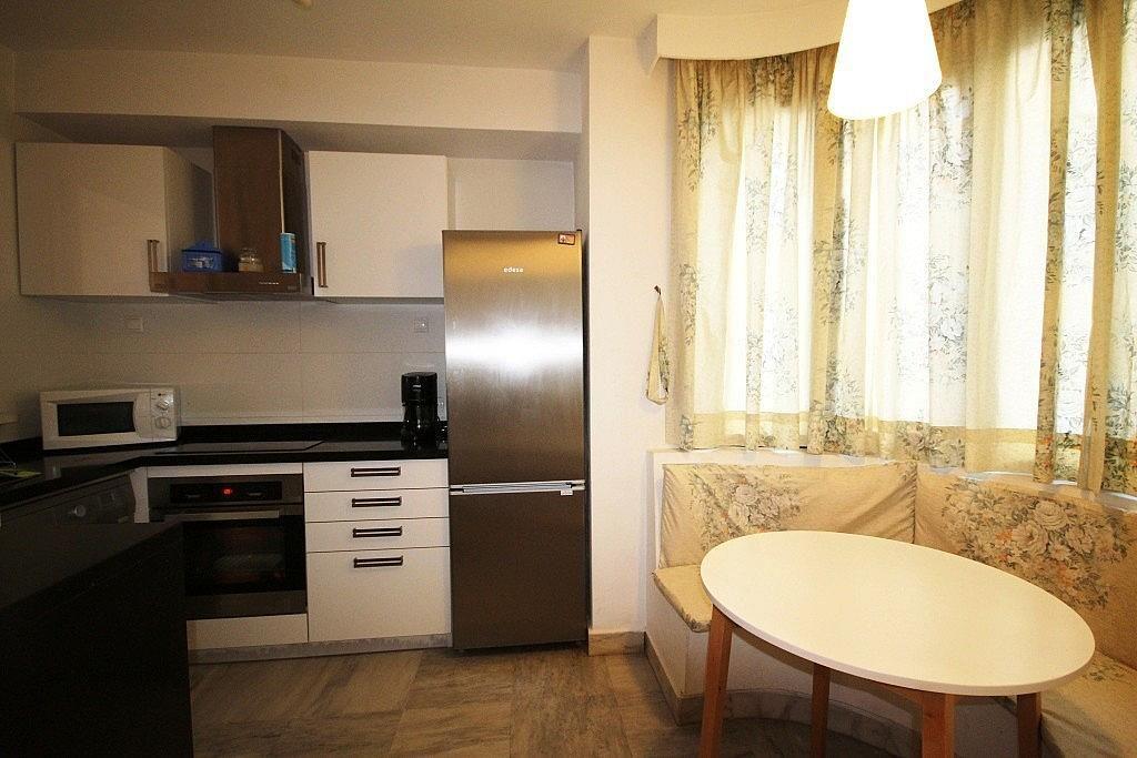 Apartamento en alquiler en Marbella - 295144217