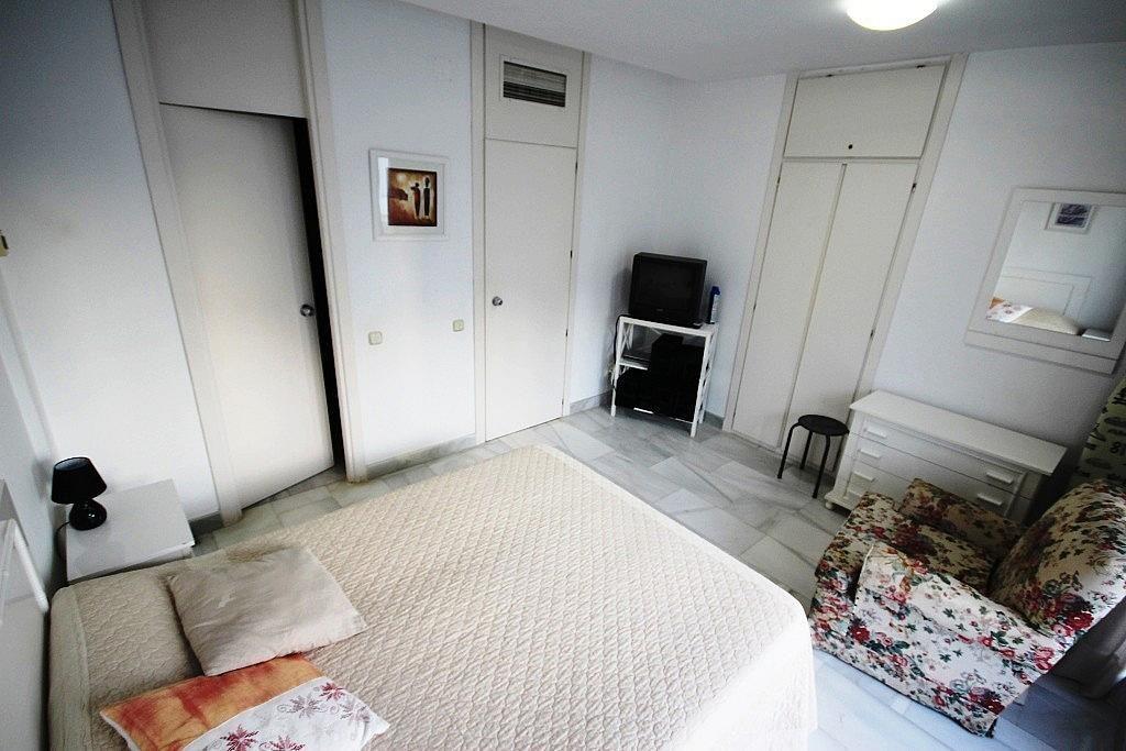 Apartamento en alquiler en Marbella - 295144226