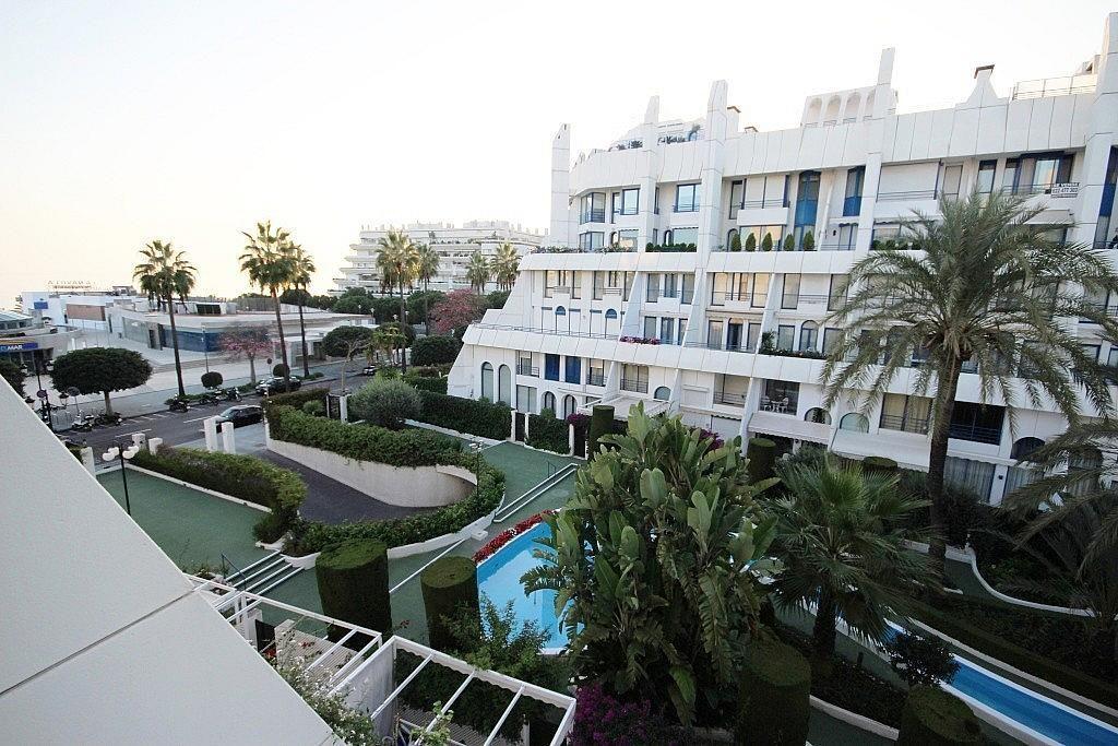Apartamento en alquiler en Marbella - 295144235