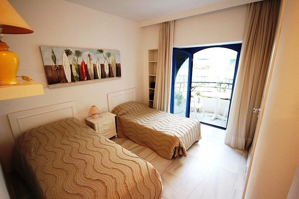 Apartamento en alquiler en Marbella - 295144238