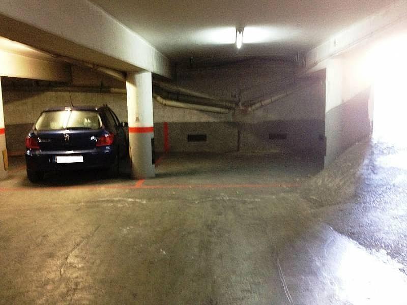 Foto - Parking en alquiler en Manresa - 285464014