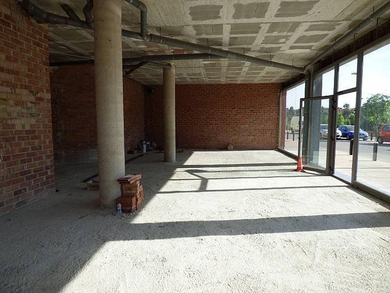 Foto - Local comercial en alquiler en Sant Joan de Vilatorrada - 300753754