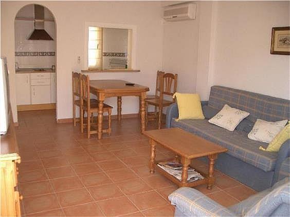 Apartamento en alquiler en calle Manna del Faro, Garrucha - 257799308