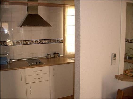 Apartamento en alquiler en calle Manna del Faro, Garrucha - 257799311