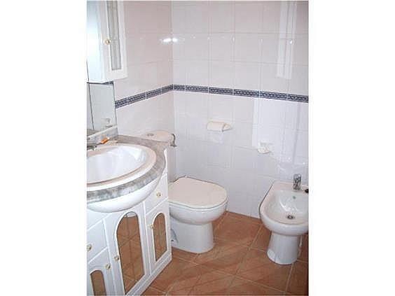 Apartamento en alquiler en calle Manna del Faro, Garrucha - 257799317