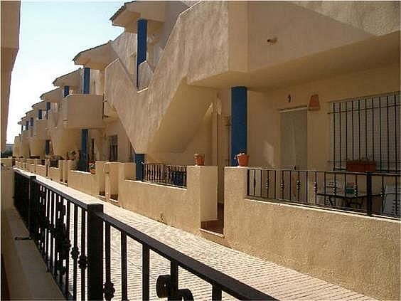 Apartamento en alquiler en calle Manna del Faro, Garrucha - 257799323