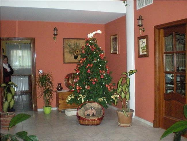 Chalet en alquiler en Dos Hermanas - 405141945