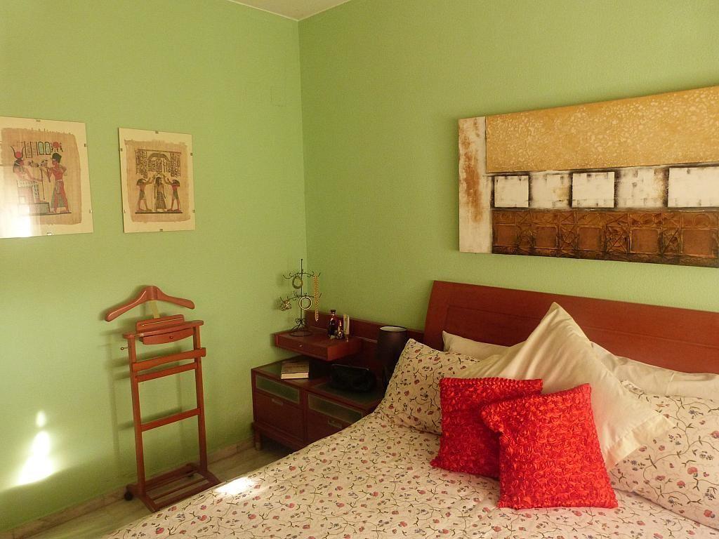 Piso en alquiler en calle Avicena, Doctor Barraquer - G. Renfe - Policlínico en Sevilla - 282433599