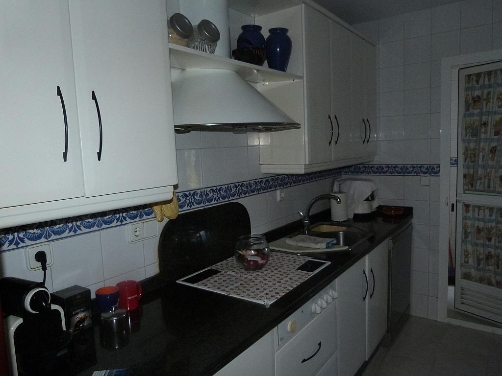 Piso en alquiler en calle Avicena, Doctor Barraquer - G. Renfe - Policlínico en Sevilla - 282433757