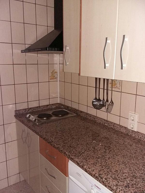 Piso en alquiler en calle San Ignacio, Nervión en Sevilla - 300955992
