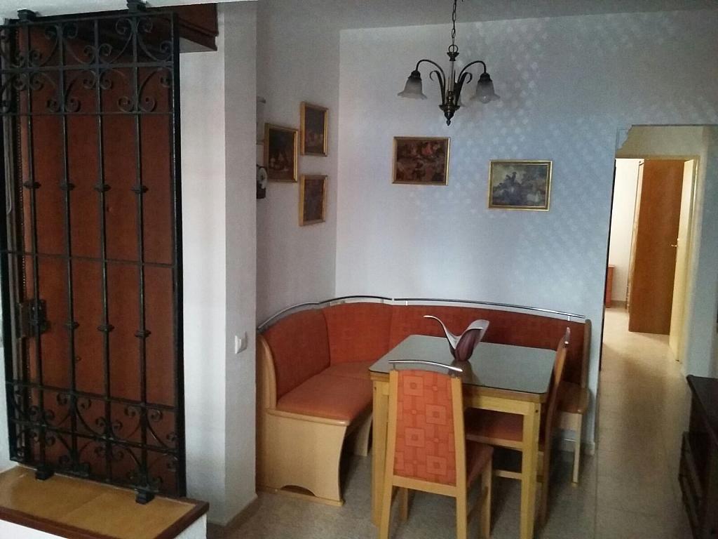 Piso en alquiler en calle San Ignacio, Nervión en Sevilla - 300955995