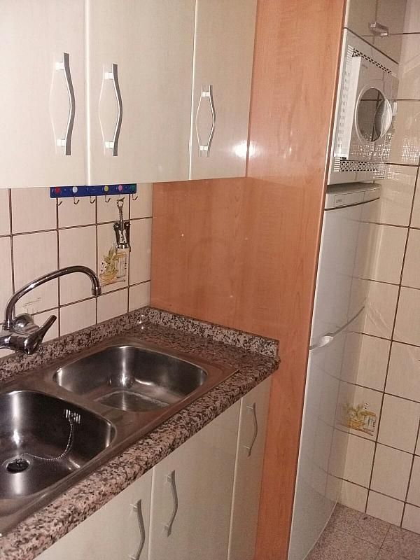 Piso en alquiler en calle San Ignacio, Nervión en Sevilla - 300956000