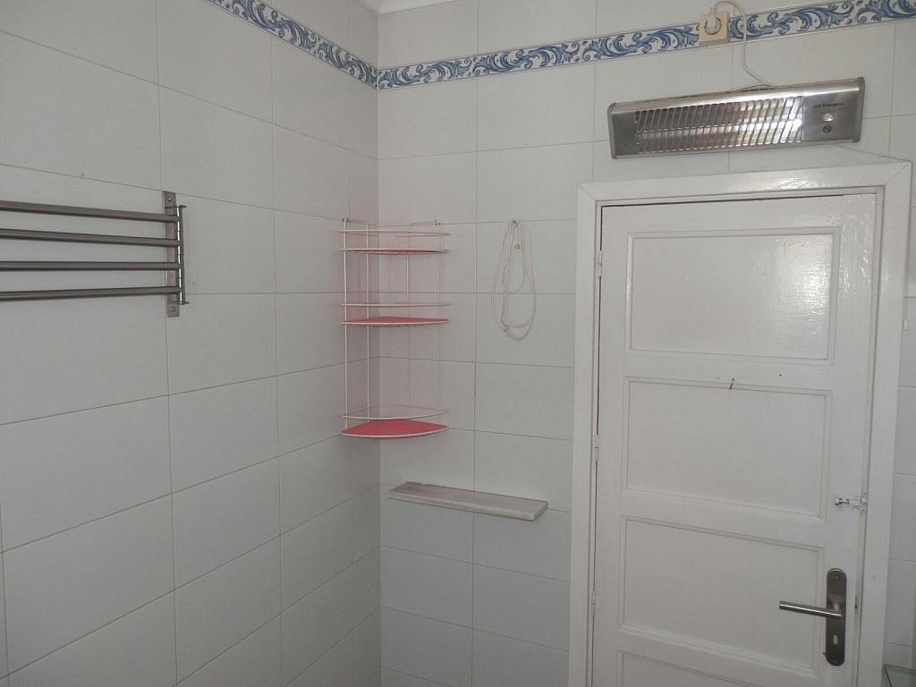 Piso en alquiler en calle Lorenzo de Sepúlveda, La Palmera en Sevilla - 302233551