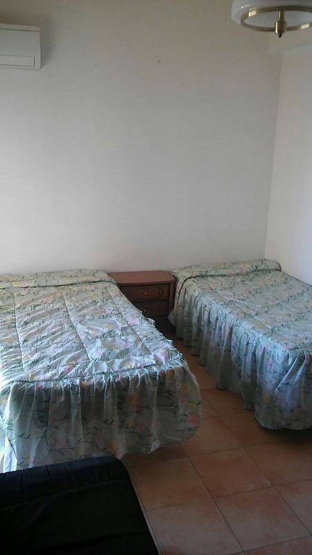 Piso en alquiler en calle Luis Montoto, Nervión en Sevilla - 304358750