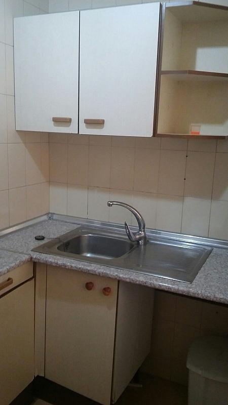 Piso en alquiler en calle Luis Montoto, Nervión en Sevilla - 304358762