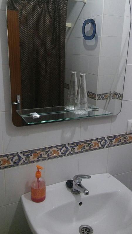 Piso en alquiler en calle Luis Montoto, Nervión en Sevilla - 304358768