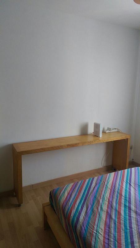 Piso en alquiler en calle Playa de Matalascañas, Doctor Barraquer - G. Renfe - Policlínico en Sevilla - 307442288