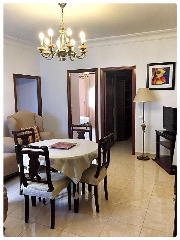 Piso en alquiler en calle Bami, Bami en Sevilla - 323064445