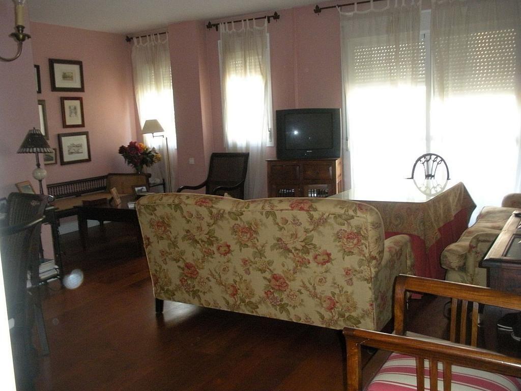 Piso en alquiler en calle Gante, Los Bermejales en Sevilla - 325246589