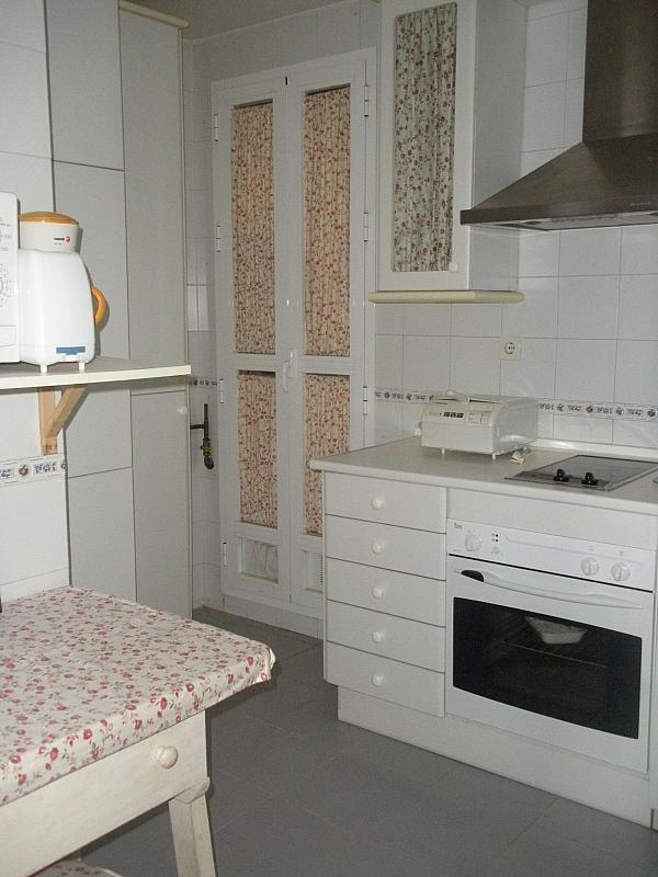 Piso en alquiler en calle Gante, Los Bermejales en Sevilla - 325246600