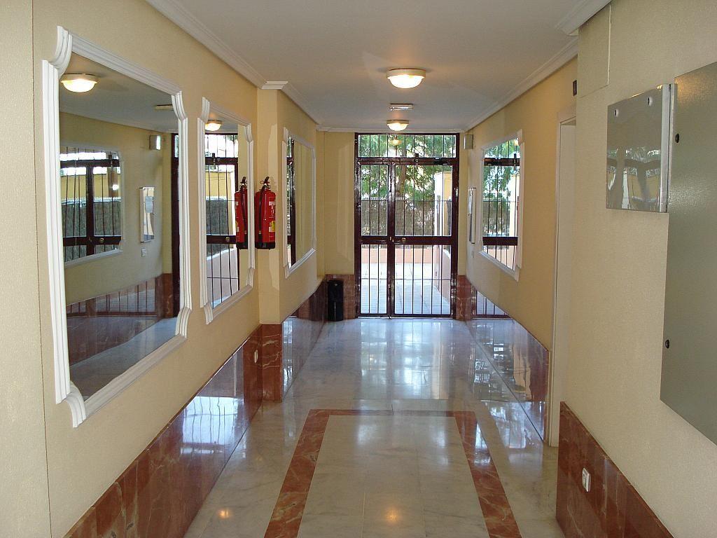 Piso en alquiler en calle Doctor Fleming, San Juan de Aznalfarache - 331325279