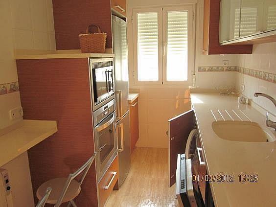 Casa adosada en alquiler en calle La Rosa, Santa Cruz de la Zarza - 261990124