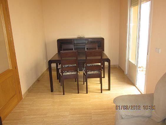 Casa adosada en alquiler en calle La Rosa, Santa Cruz de la Zarza - 261990130