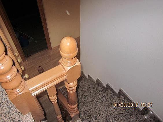 Casa adosada en alquiler en calle La Rosa, Santa Cruz de la Zarza - 261990154