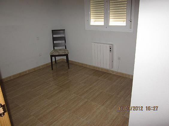 Casa adosada en alquiler en calle La Rosa, Santa Cruz de la Zarza - 261990157