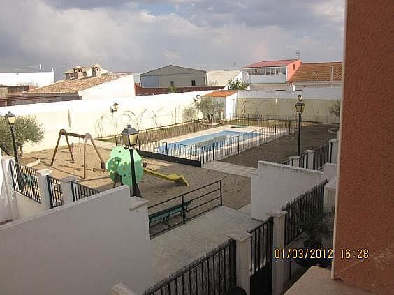 Casa adosada en alquiler en calle La Rosa, Santa Cruz de la Zarza - 261990163