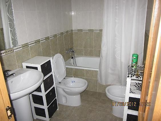 Casa adosada en alquiler en calle La Rosa, Santa Cruz de la Zarza - 261990169