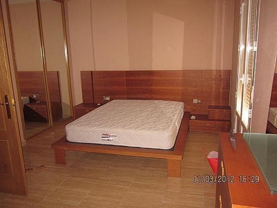 Casa adosada en alquiler en calle La Rosa, Santa Cruz de la Zarza - 261990175