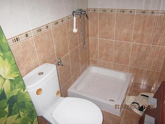 Casa adosada en alquiler en calle La Rosa, Santa Cruz de la Zarza - 261990178