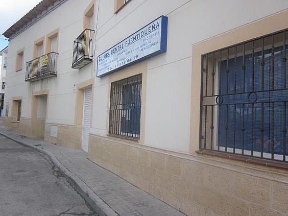 Local en alquiler en paseo Silvino Real, Fuentidueña de Tajo - 262885246