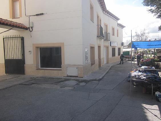 Local en alquiler en paseo Silvino Real, Fuentidueña de Tajo - 262885255