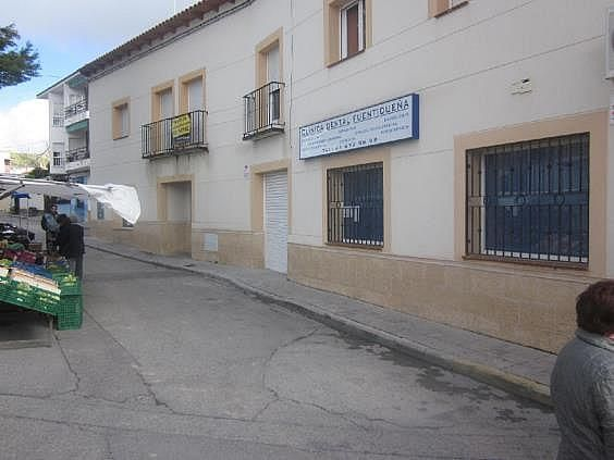 Local en alquiler en paseo Silvino Real, Fuentidueña de Tajo - 262885264