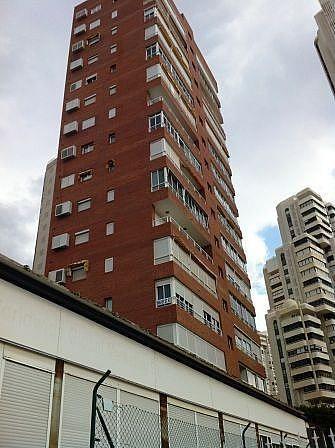 Imagen sin descripción - Apartamento en venta en Levante en Benidorm - 271293386